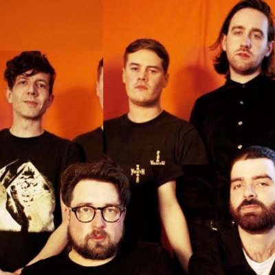 Hookworms - Negative Space
