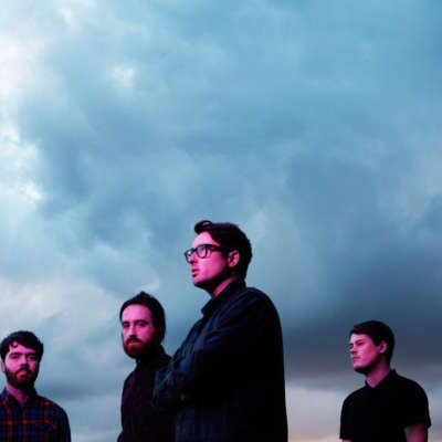 Hookworms reveal new video, announce 2015 UK and US dates