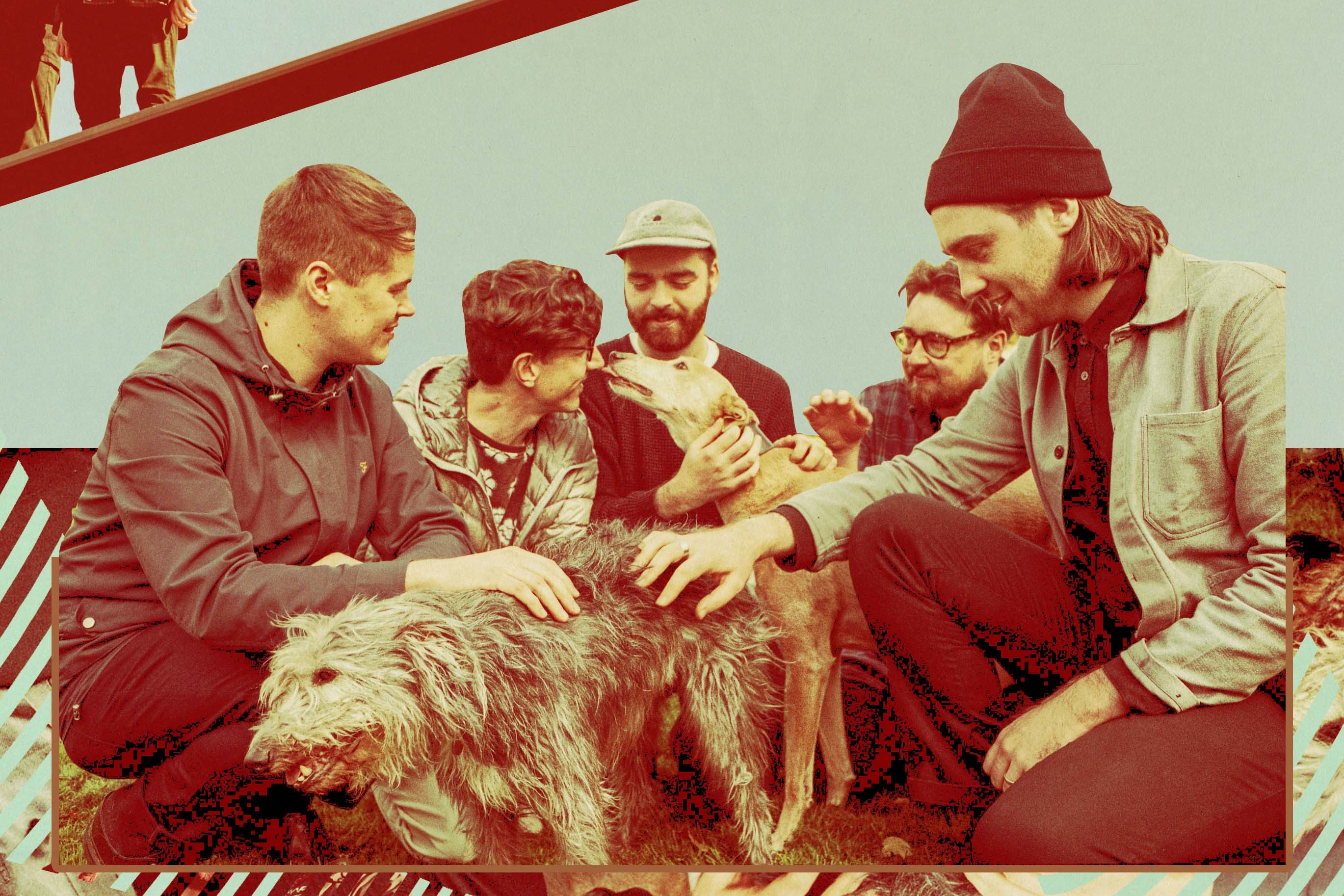 Positive space: Hookworms