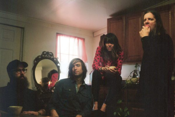 Watch Body Type's new video for 'Insomnia',  shot on tour with a $5 handycam