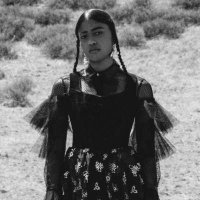 Hope Tala reveals latest single 'Mad'