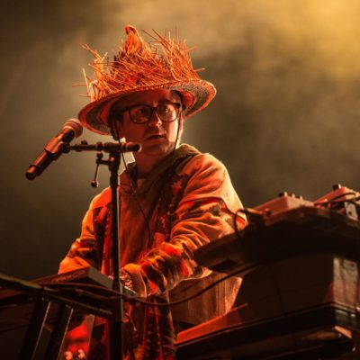 Hot Chip announce spring tour