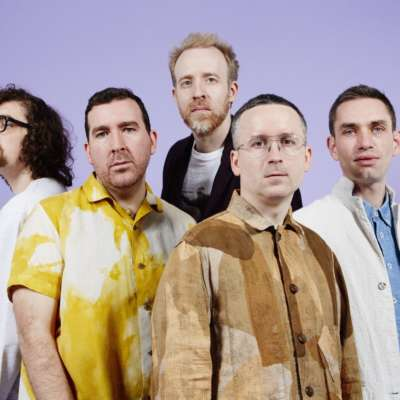 Hot Chip share new video for 'Spell'