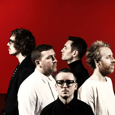 Hot Chip, Shura, Everything Everything to play Bristol's Love Saves The Day