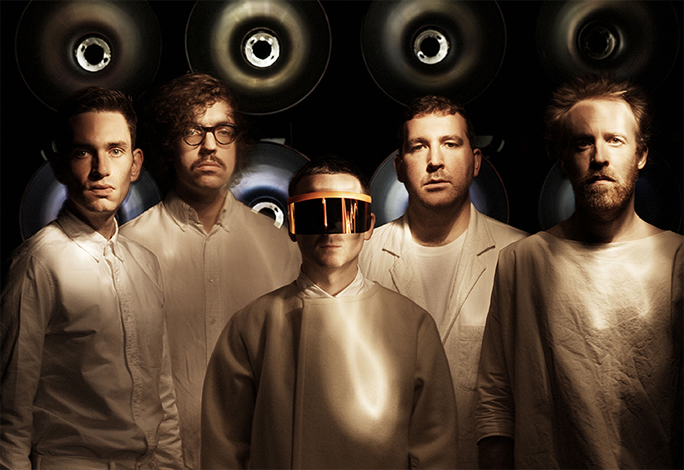 Hot chip share new track 'Need You Now'