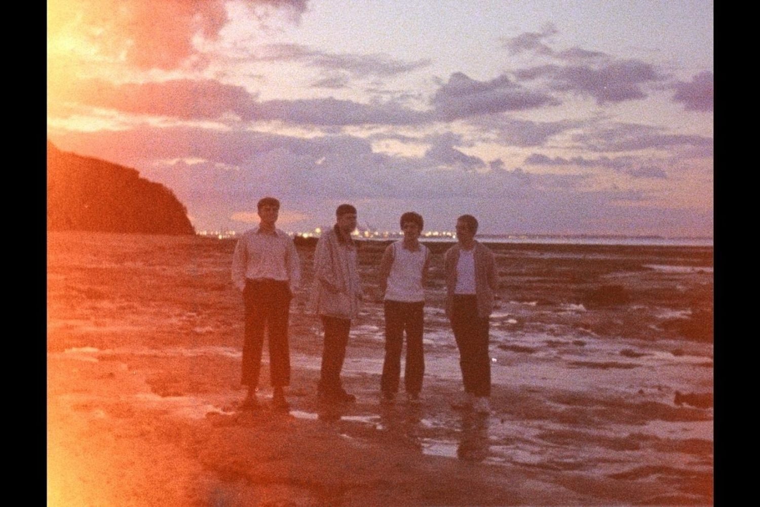 Hotel Lux share 'Ballad of You & I'