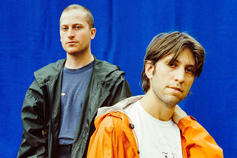 Hovvdy share new track 'Blindsided'