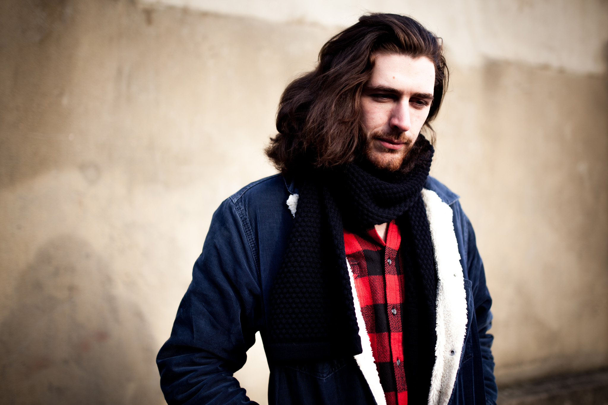 The DIY List 2014: Hozier reflects on a breakthrough year