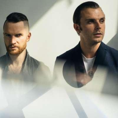 Hurts have announced new album 'Desire'