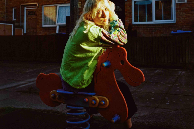 Hussy reveals new single 'Moths'