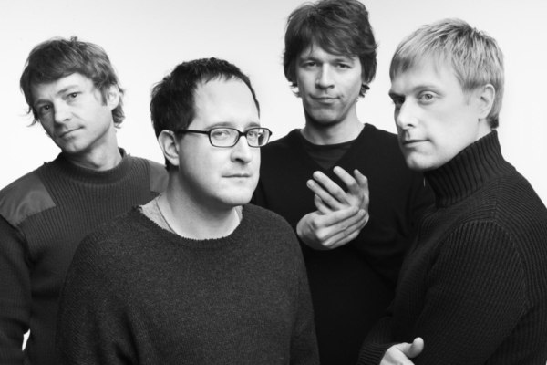 The Hold Steady announce details of new album 'Thrashing Thru The Passion', plus new single 'Denver Haircut'