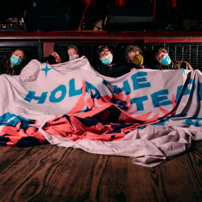 The Hold Steady share new single 'Spices'