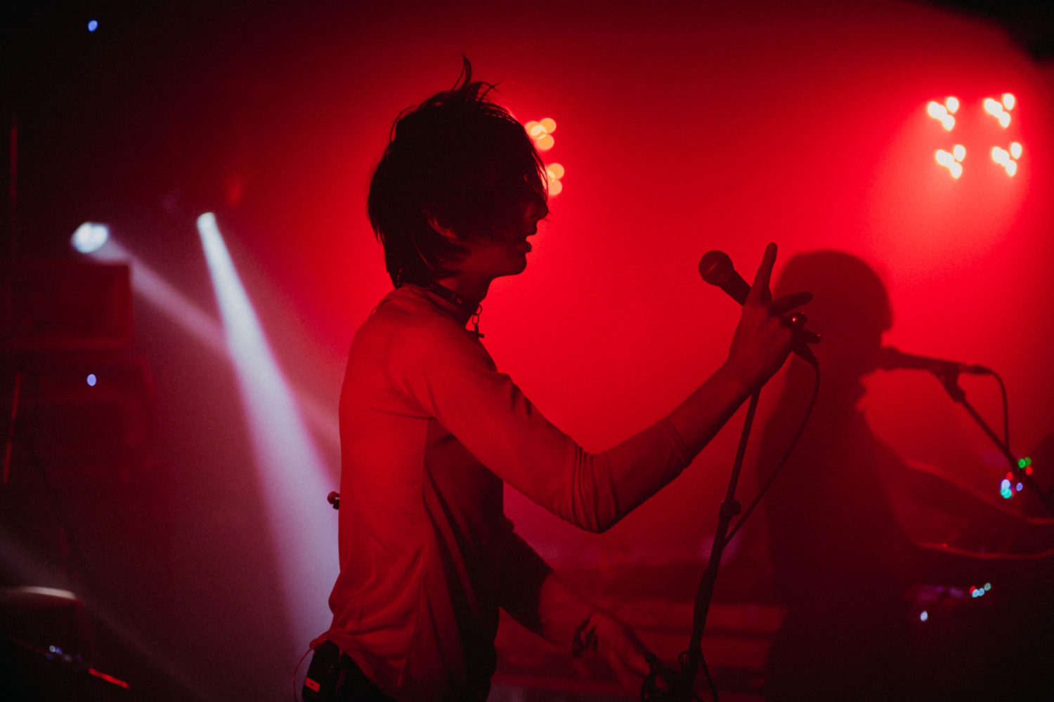 The Horrors, O2 Academy 2, Liverpool