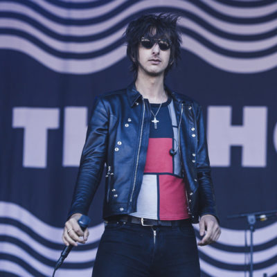 The Horrors, Pale Waves, Marika Hackman and more are set for Dot To Dot 2018