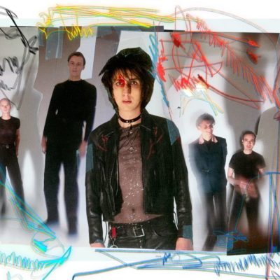 The Horrors announce new EP 'Lout'