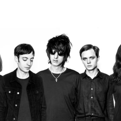 The Horrors, John Grant and Glass Animals to play Blissfields Festival