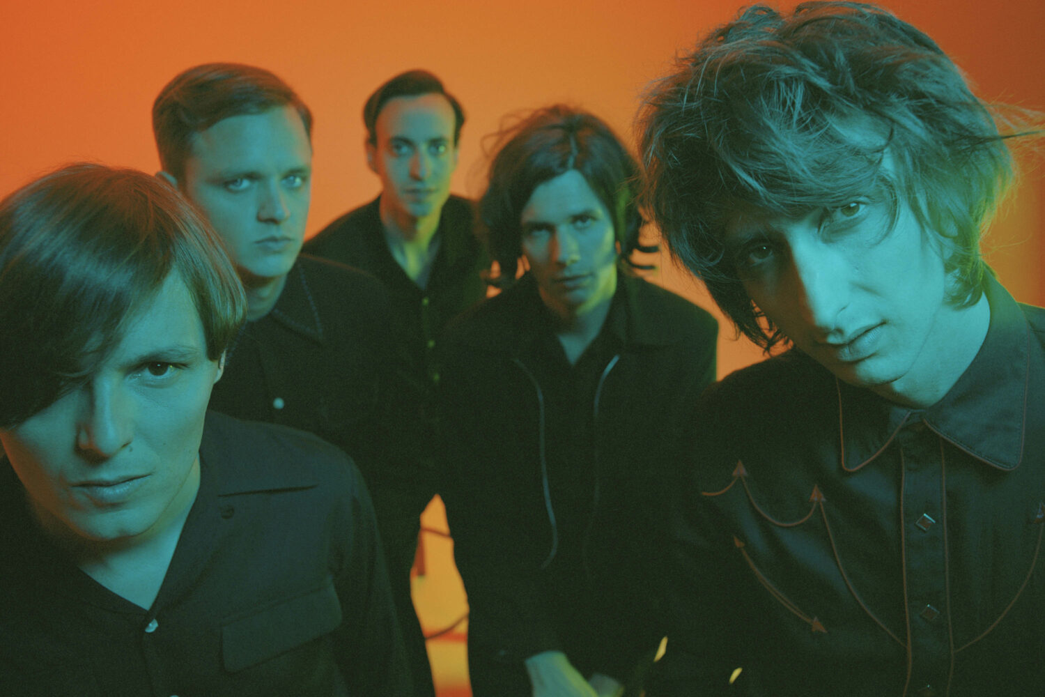The Horrors, Shame & more announced for Ypsigrock 2018