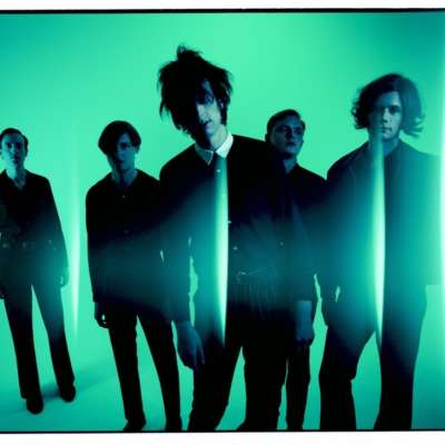 The Horrors have shared new track 'Weighed Down'