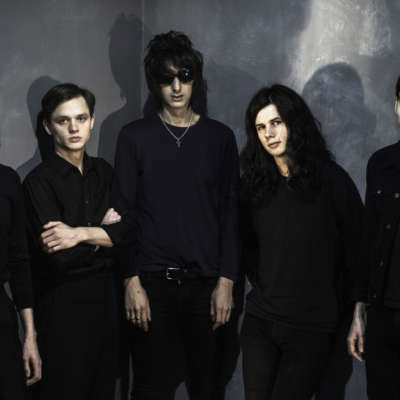 The Horrors unveil new track 'Something To Remember Me By'
