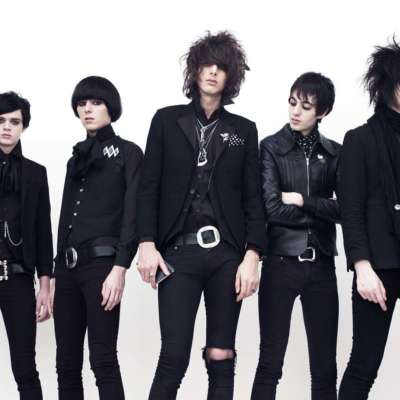 Looking back on The Horrors' 'Strange House'