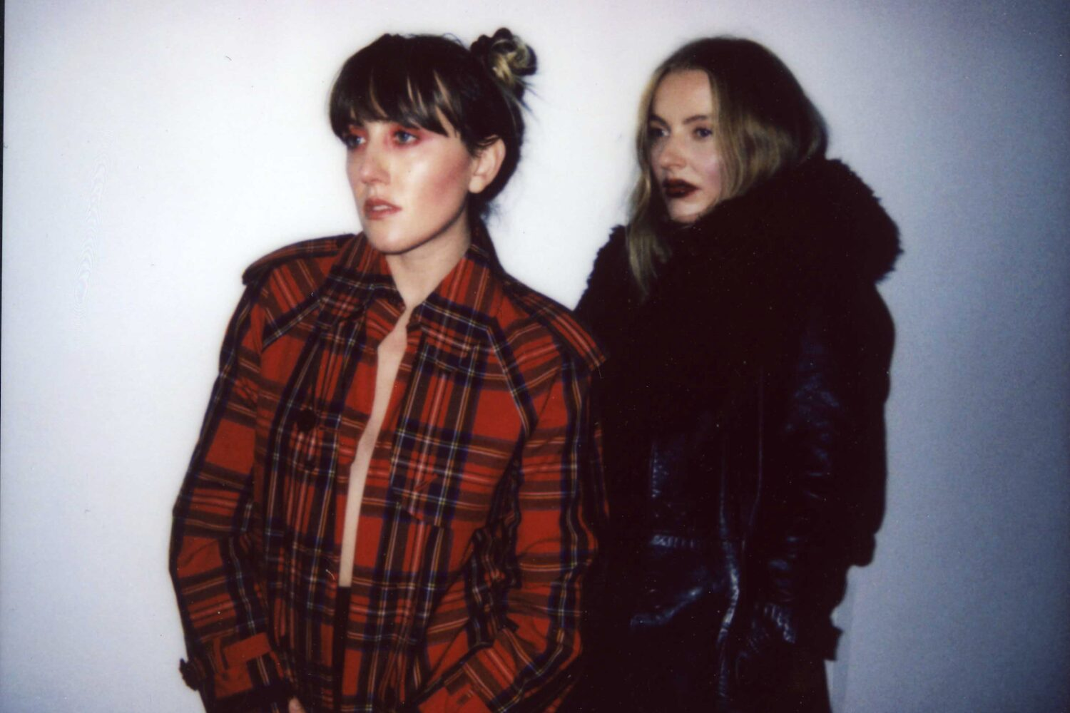 IDER reveal 'Cross Yourself' video