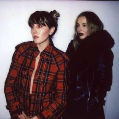 IDER announce new album 'shame'