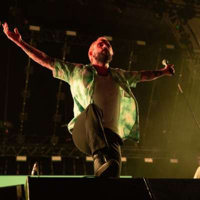 IDLES announce UK and Ireland tour