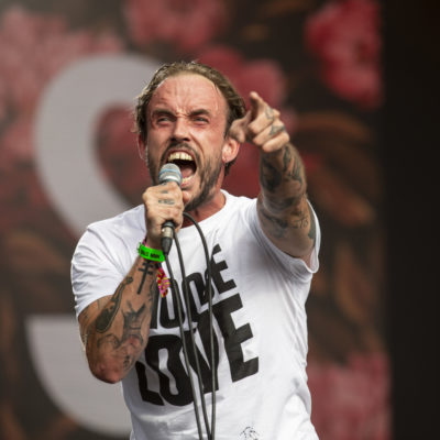 IDLES, PUP, White Lies and more are headed to Pukkelpop 2019