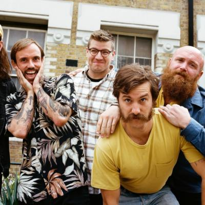 IDLES, The 1975 and slowthai all shortlisted for 2019 Hyundai Mercury Prize