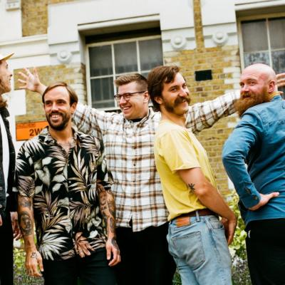 IDLES, The 1975 win at Ivor Novello songwriting awards