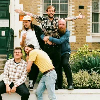 IDLES, The 1975, Brockhampton, Arctic Monkeys and more up for BRIT Awards