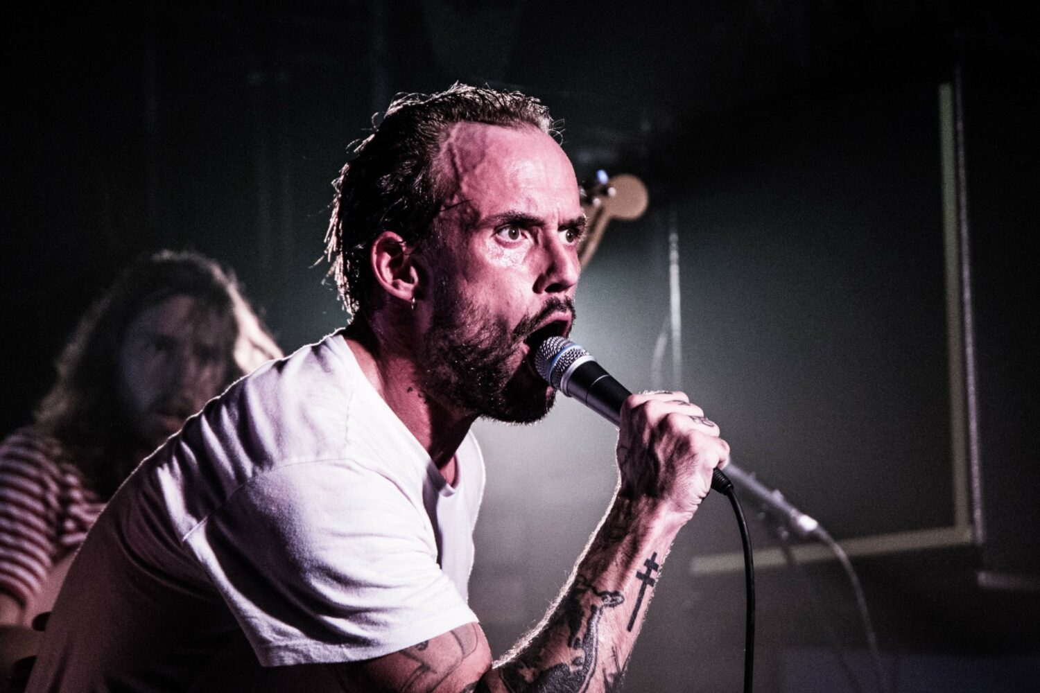 IDLES steal the show at an eclectic and forward-thinking Visions Festival 2018
