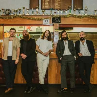 IDLES share new single 'A Hymn'
