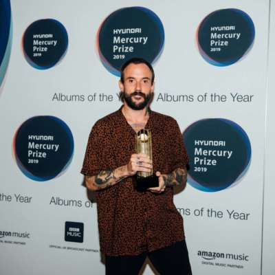 """We're not about ego boosts, but it's nice to celebrate the album"" - IDLES talk their Hyundai Mercury Prize spot"
