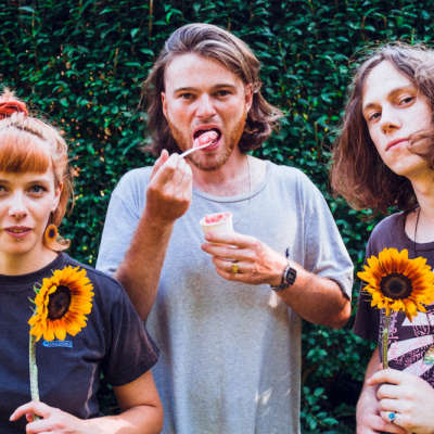 Bristol's INDIGOS share new track 'Silhouette Of You'