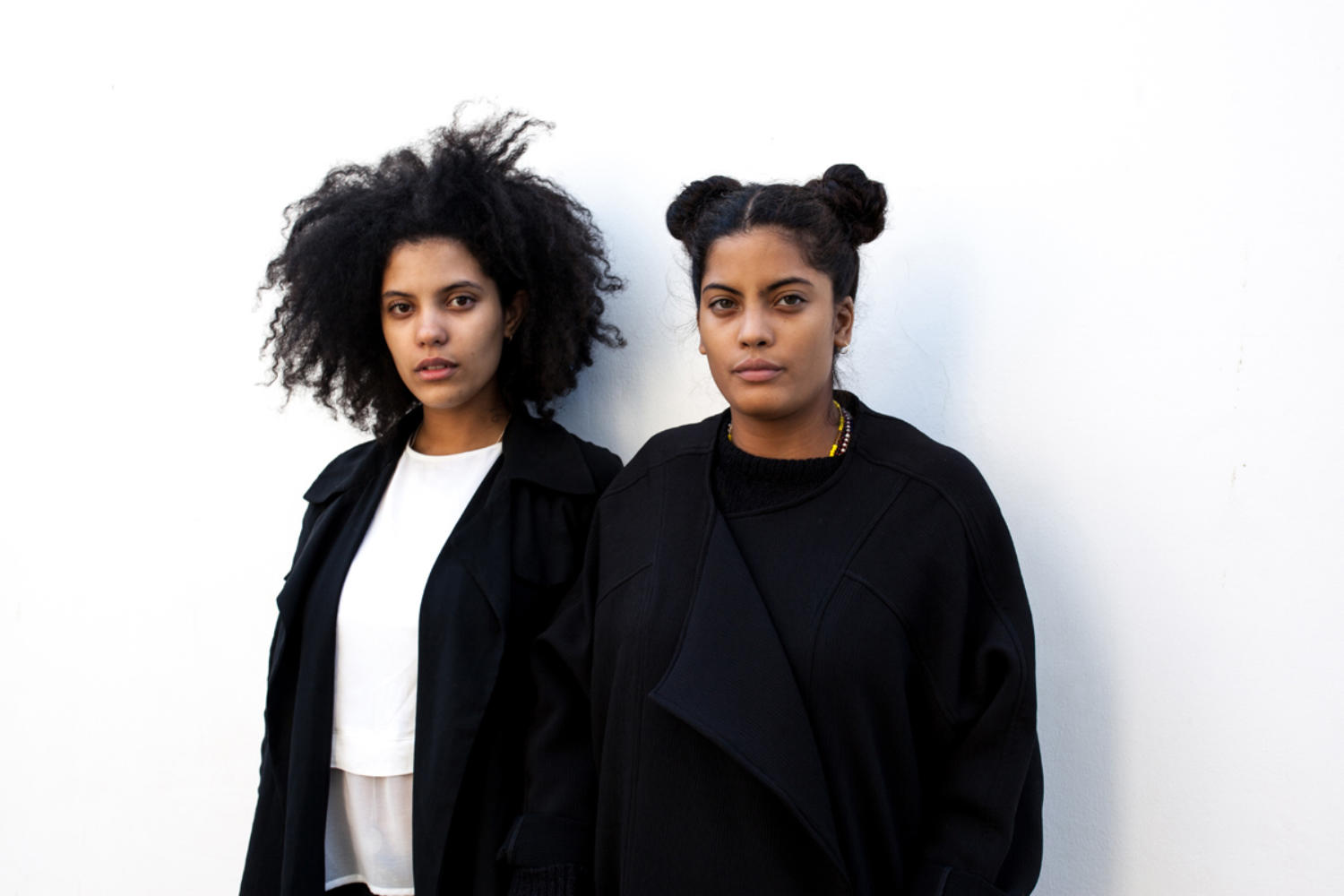 XL's Richard Russell remixes Ibeyi's 'River'