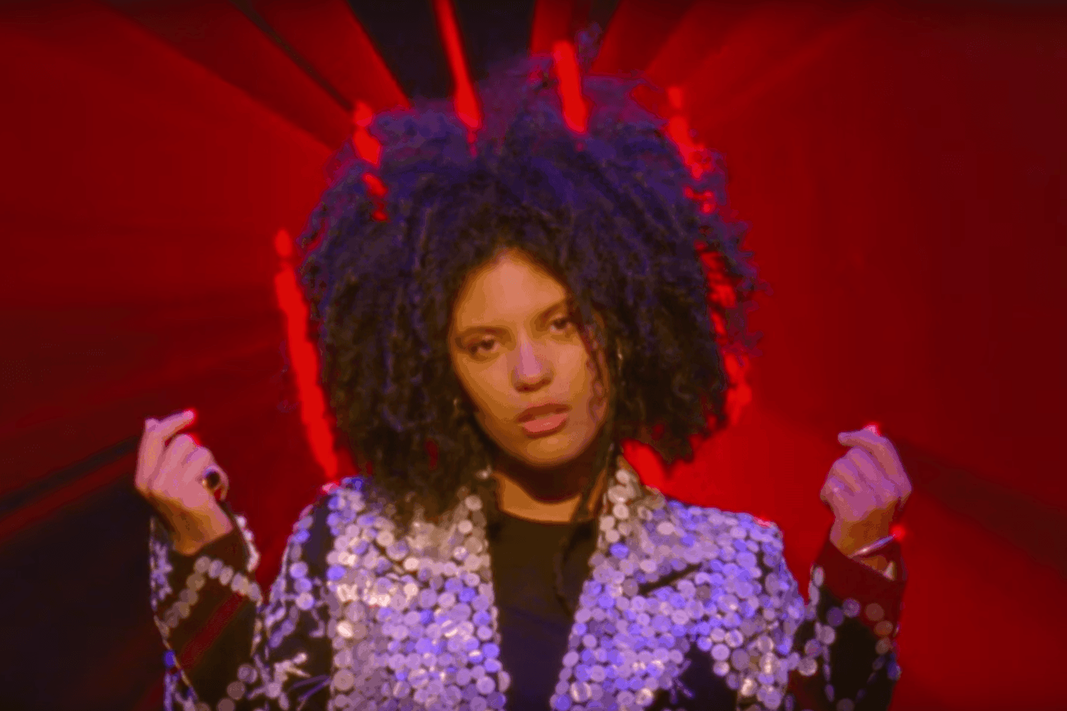 Ibeyi share a new video for 'Me Voy'