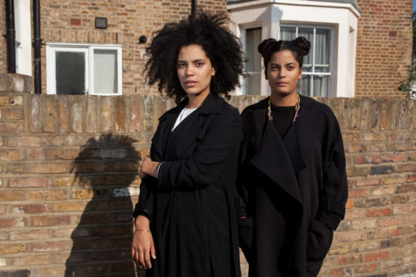 Ibeyi announce a new London date