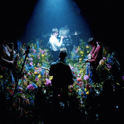 Iceage share 'Under The Sun' video and announce London show
