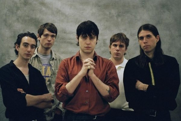 Iceage offer up new 'Shelter Song'