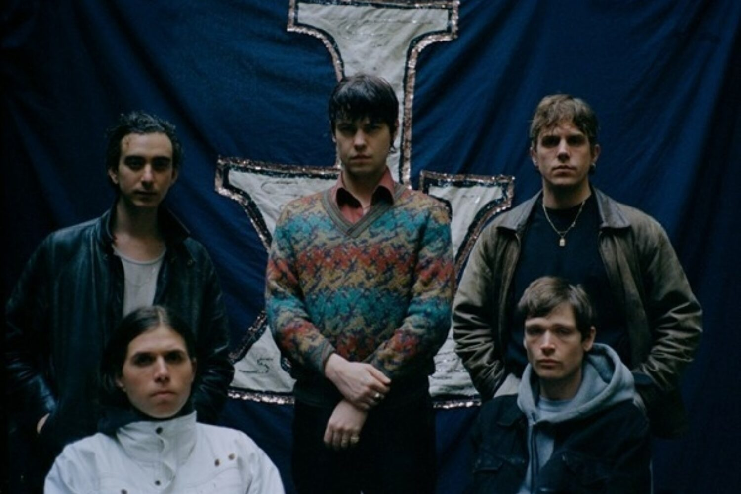 Iceage release new track 'Gold City'