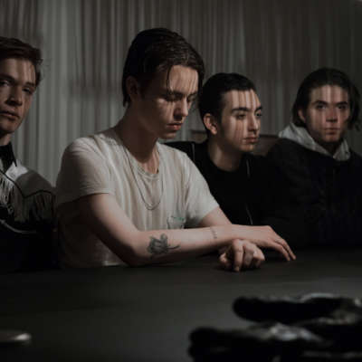 Iceage stream new album 'Plowing Into the Field of Love' in full