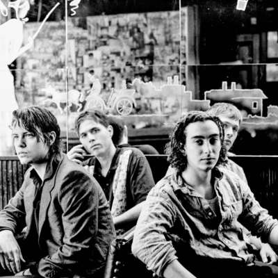 Iceage share new track 'Take It All'