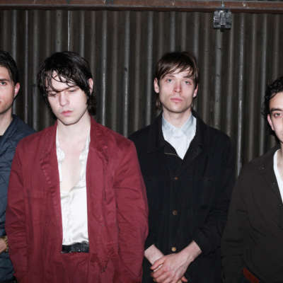 Iceage share new track 'Broken Hours'