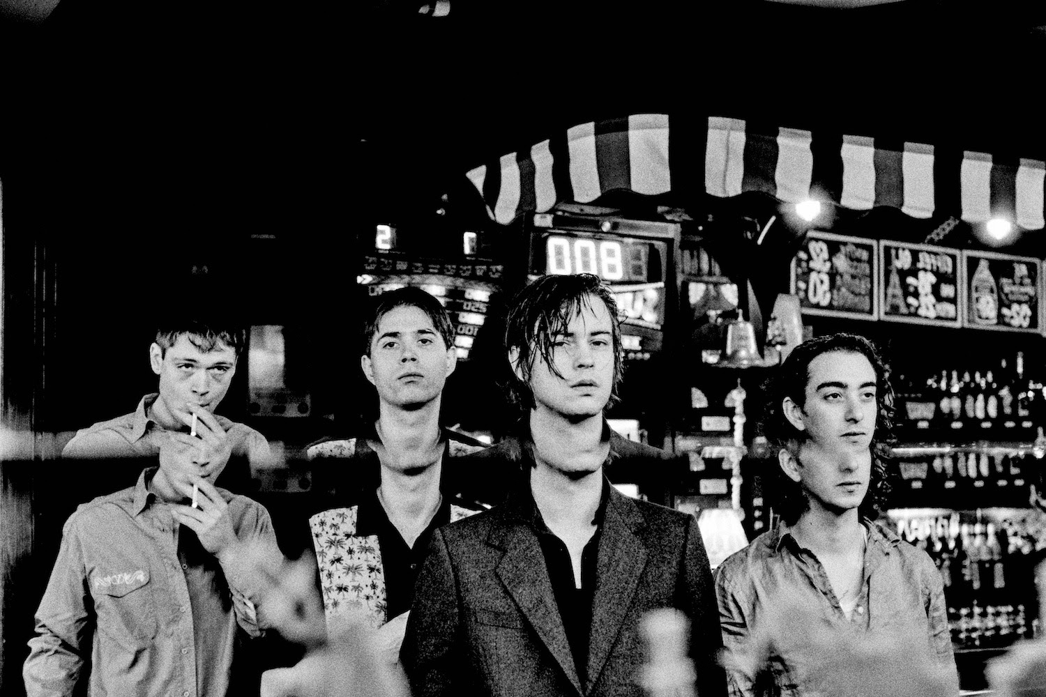 Iceage return with 'Catch It' and tour dates