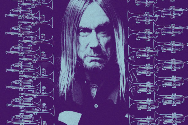 """Iggy Pop: """"I was out to kill bears right from the beginning..."""""""