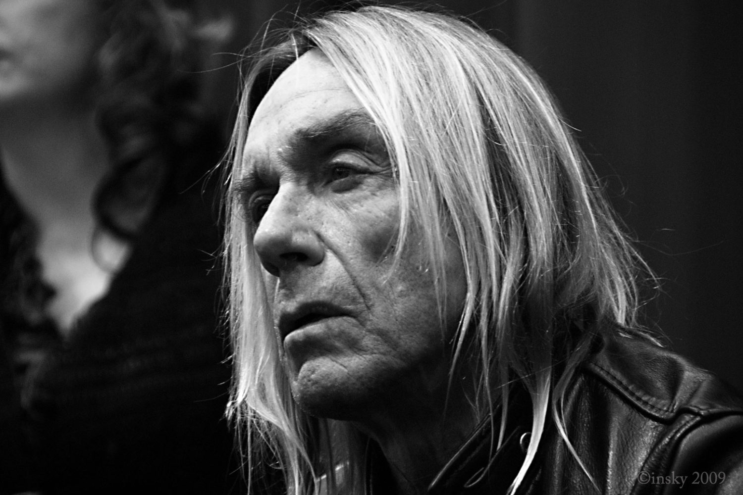 Iggy Pop, Buzzcocks, Adam Ant, The Damned to play Isle of Wight Festival