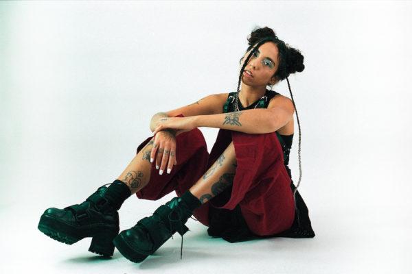 Indigo De Souza offers up new track 'Real Pain'