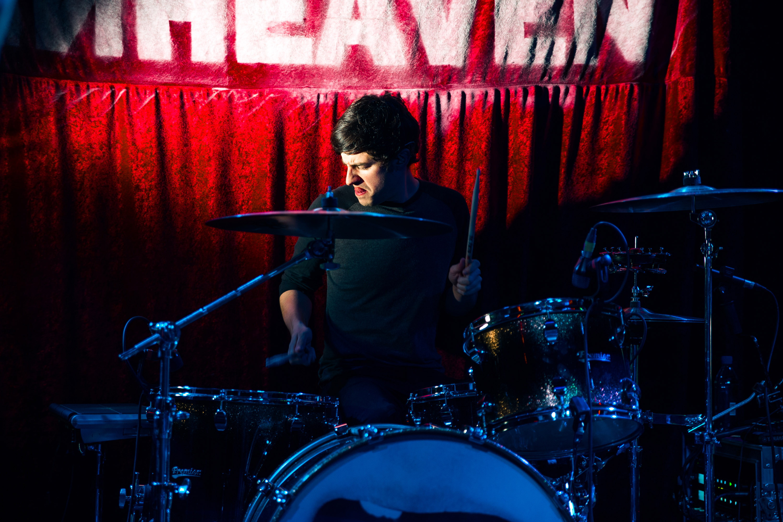 INHEAVEN, Boston Music Room, London