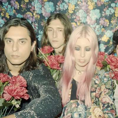 INHEAVEN edge closer to their debut album with 'Stupid Things'